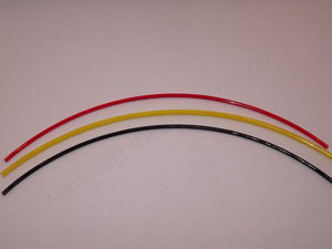 Picture of 4mm Fuel tube - Coloured
