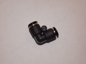 Picture of 4mm Union Elbow