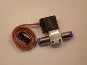 Picture of Solenoid Valve 4mm
