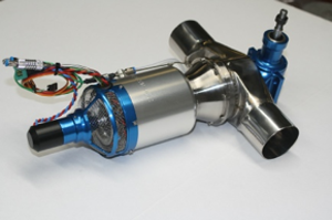 Picture of TS45i Heli Turbine Engine