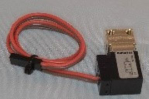 Picture of Solenoid Valve - No Fittings