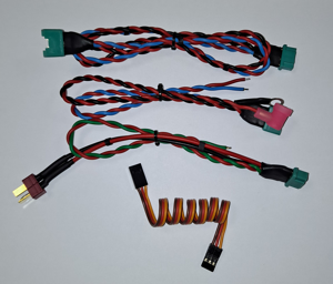 Picture of Wiring set 54/70/75/80